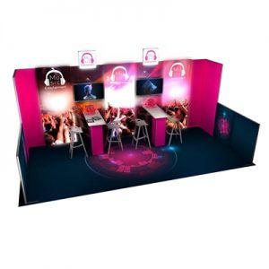 Why a Modular Displays Makes Sense For a Trade Show Circuit
