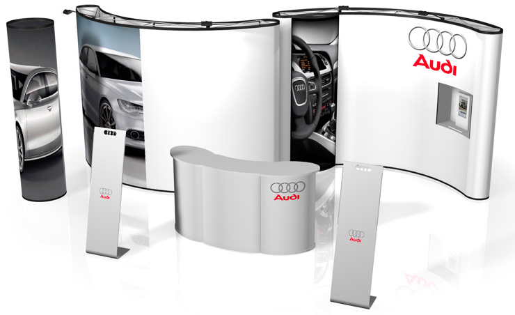 20ft-Audi-display