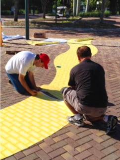 Yellow-Brick-road-setup1
