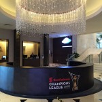 CONCACAF Championship - Custom SOLO Large Circular Info Counter