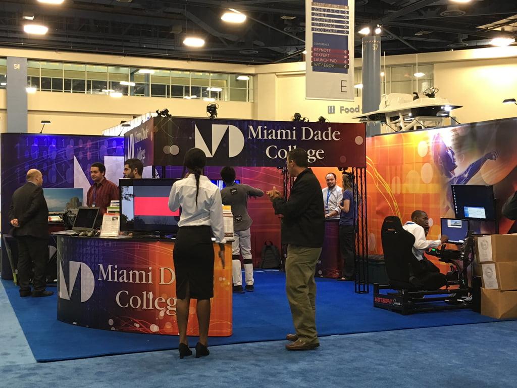 Miami Dade (1)
