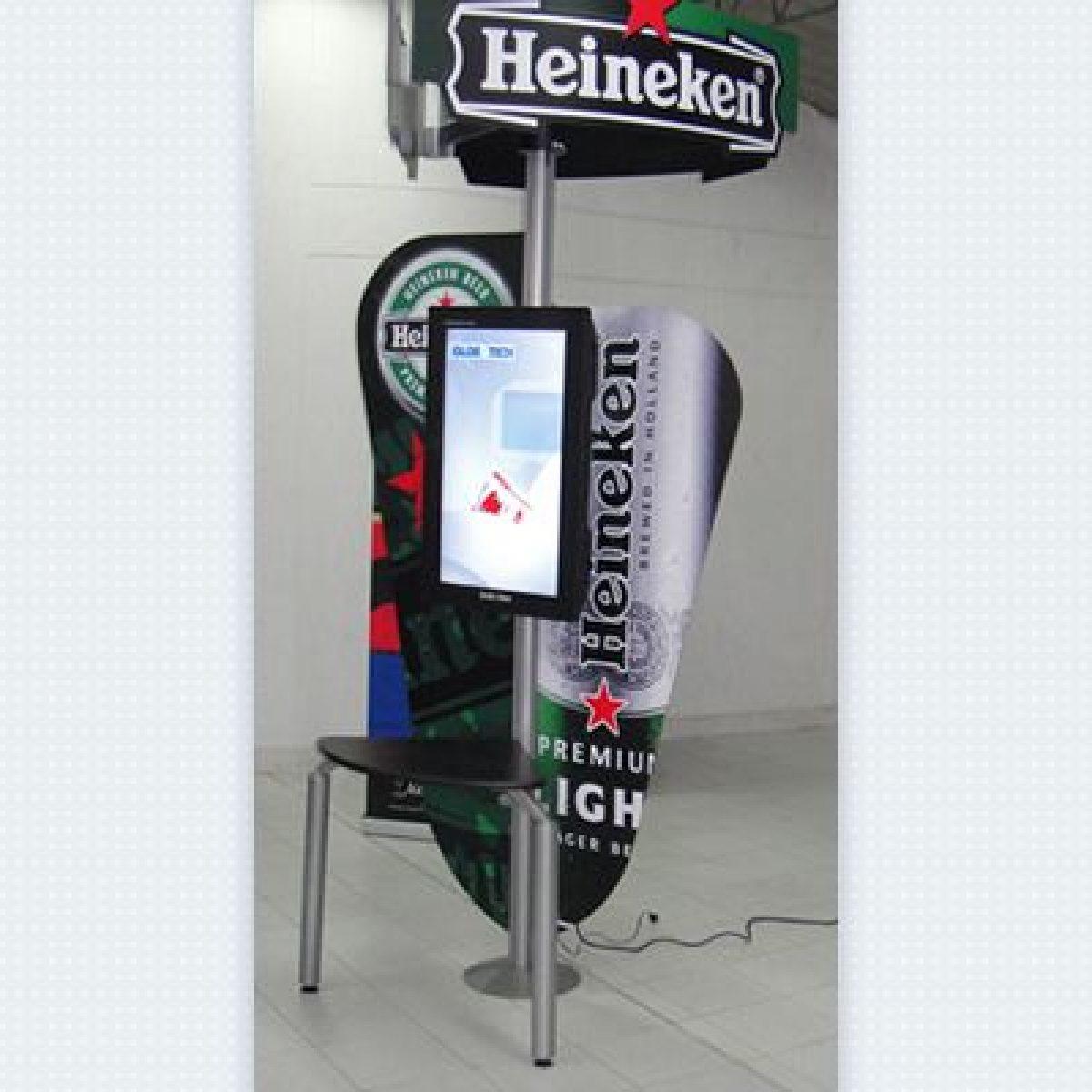 7) Hybrid Displays